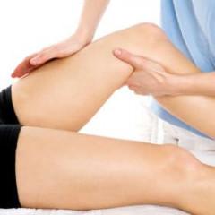 Massage et courbatures