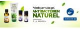 Gel antibactérien maison