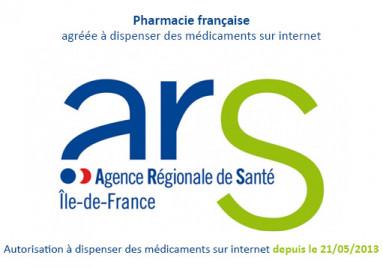 Pharmacie autorisée à vendre des médicaments